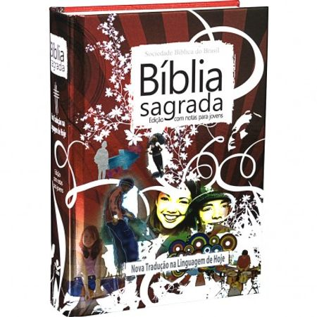 Biblia-Sagrada-Edicao-com-Notas-para-Jovens-Vermelho