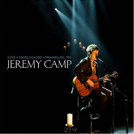 CD-DVD-Jeremy-Camp-Unplugged