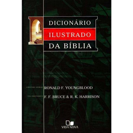 Dicionario-da-Biblia-Ilustrado