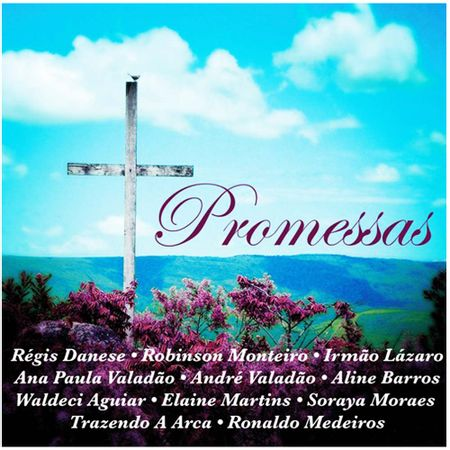 CD-Promessas-Vol.1