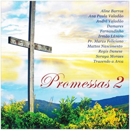 CD-Promessas-Vol.2