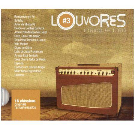 cd-louvores-inesqueciveis-volume-3