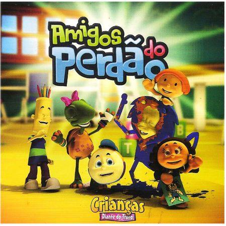 Playback-Criancas-Diante-do-Trono-Amigos-do-perdao