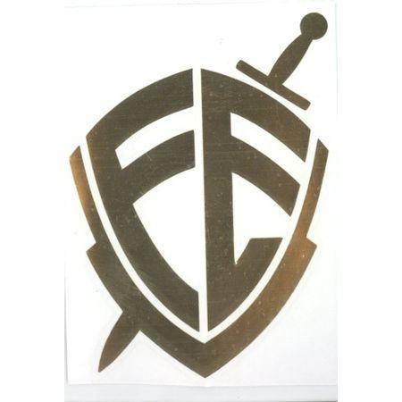 adesivo-escudo-da-fe-dourado