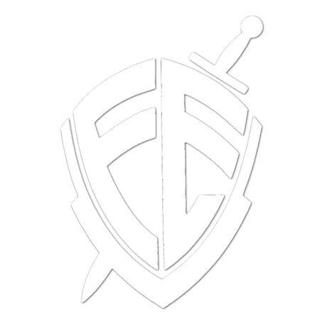 adesivo-escudo-da-fe-branco