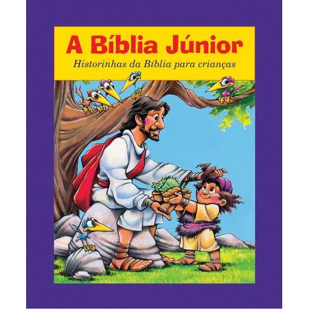 Biblia-Junior-Historinhas-para-Criancas
