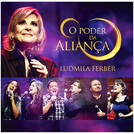 CD-Ludmila-Ferber-O-poder-da-alianca