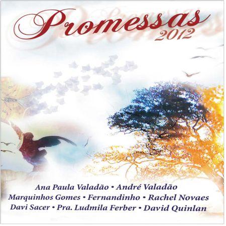 CD-Promessas-2012
