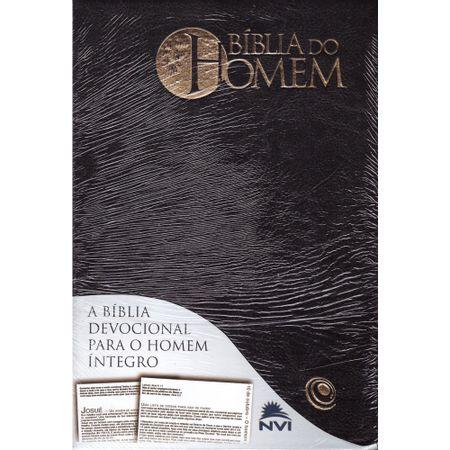 Biblia-do-Homem