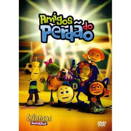 DVD-Criancas-Diante-do-Trono-Amigos-do-Perdao