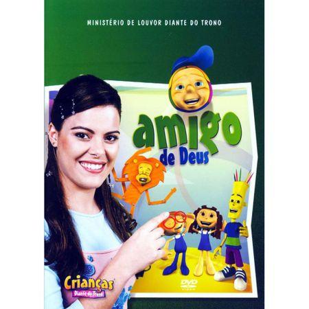 DVD-Criancas-Diante-do-Trono-Amigo-de-Deus