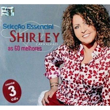 cd-shirley-carvalhaes-as-60-melhores-triplo