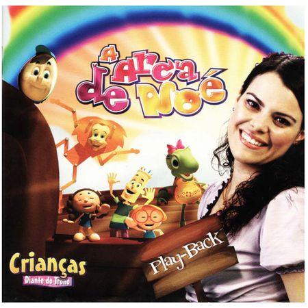 Playback-Criancas-Diante-do-Trono-A-Arca-de-Noe