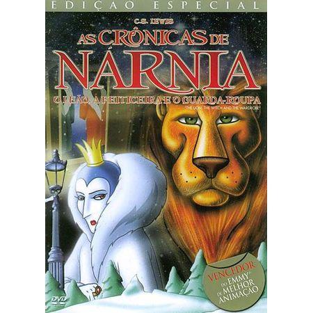 DVD-As-Cronicas-de-Narnia-O-Leao-a-Feiticeira-e-o-Guarda-Roupa