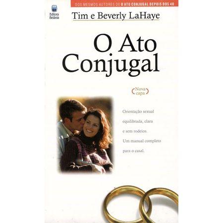 o-ato-conjugal