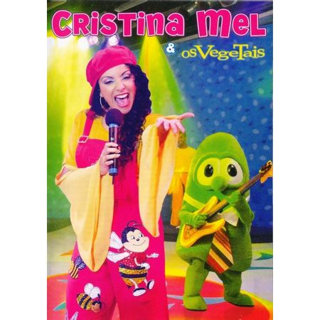 DVD-Cristina-Mel-e-os-Vegetais