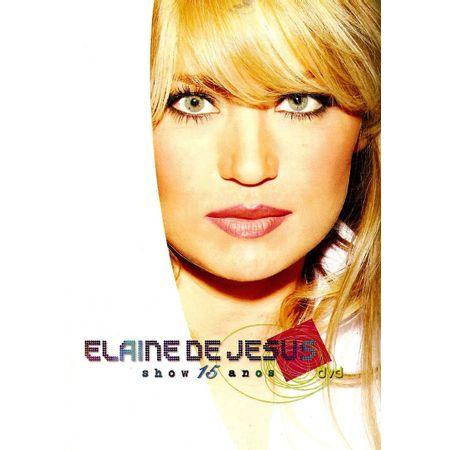 DVD-Elaine-de-Jesus-Show-15-Anos