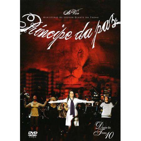 DVD-Diante-do-Trono-10-Principe-da-Paz
