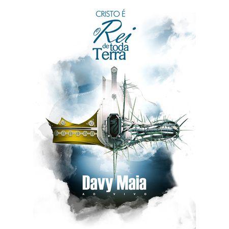 DVD-Davy-Maia