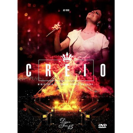 DVD-Diante-do-Trono-15-Creio