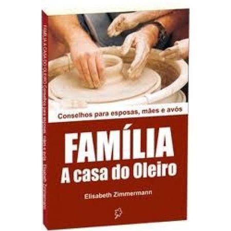 Familia-A-Casa-do-Oleiro