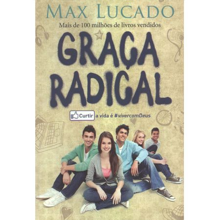 Graca-Radical