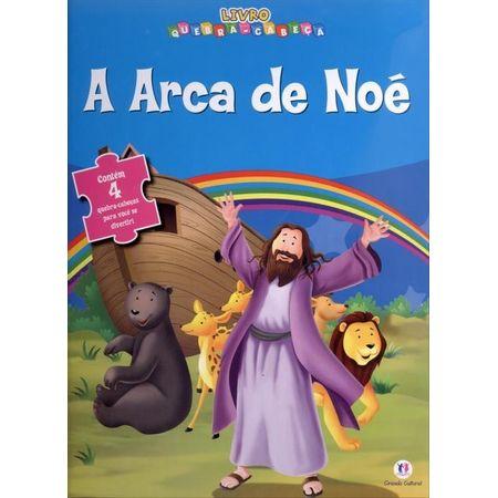 Livro-A-Arca-de-Noe