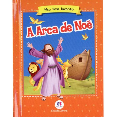 A-Arca-de-Noe-