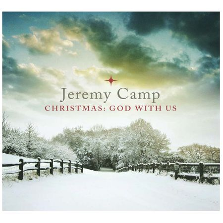CD-Jeremy-Camp-Christmas