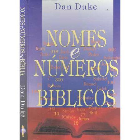 nomes-e-numeros-biblicos