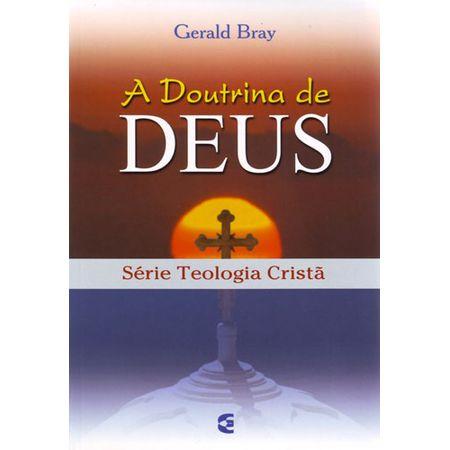 a-doutrina-de-deus