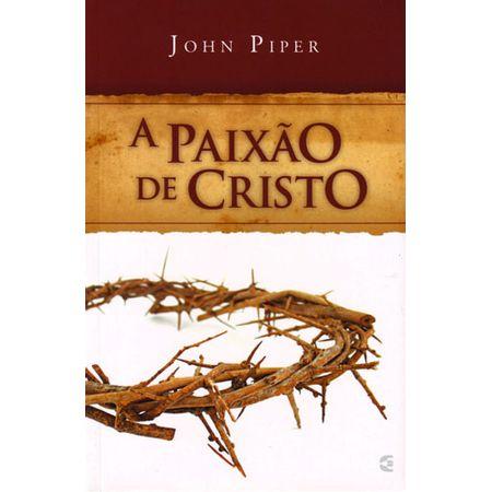 a-paixao-de-cristo