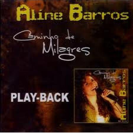 Pb Aline Barros Caminho de Milagres