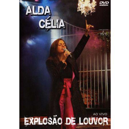 DVD-Alda-Celia-Explosao-de-louvor
