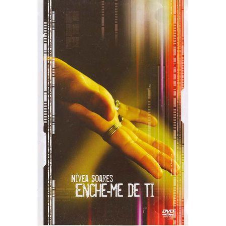 DVD-Nivea-Soares-Enche-me-de-Ti