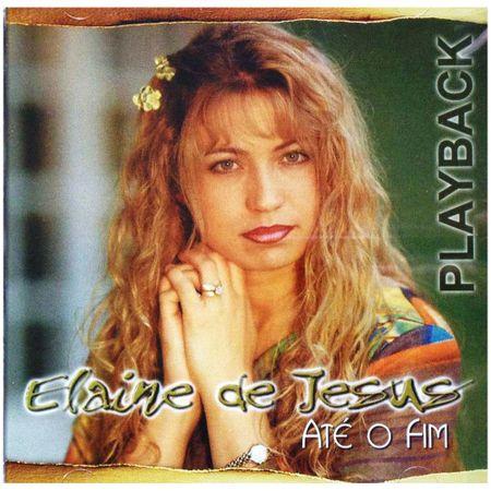 CD-Elaine-de-Jesus