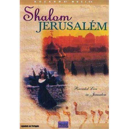 DVD-Paul-Wilbur-Shalom-Jerusalem