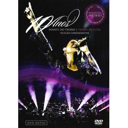 DVD-Diante-do-Trono-10-anos-Tempo-de-Festa