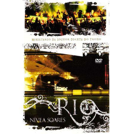 DVD-Nivea-Soares-Rio