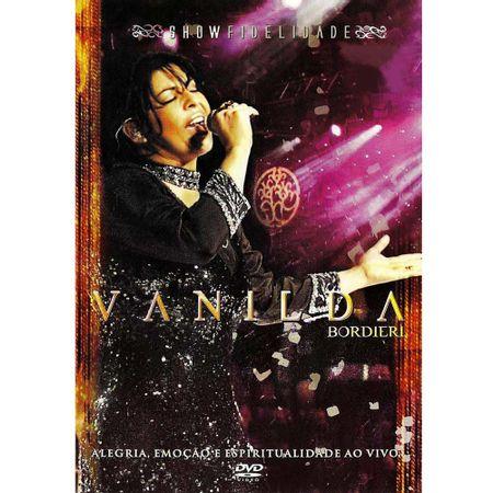 DVD-Vanilda-Bordieri-Show-Fidelidade