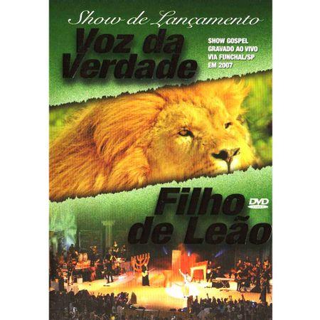 DVD-Voz-da-Verdade-Filho-de-Leao
