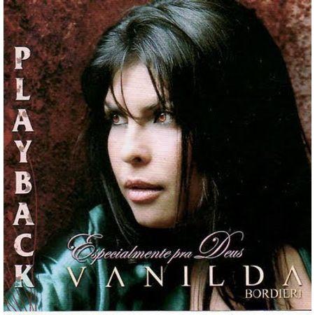 CD-Vanilda