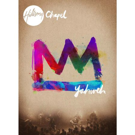 DVD-Hillsong-Chapel-Yahweh