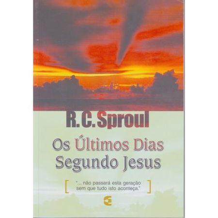 os-ultimos-dias-segundo-jesus