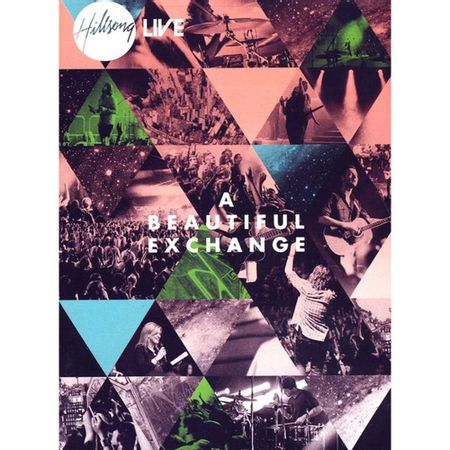 DVD-Hillsong-A-Beautiful-Exchange