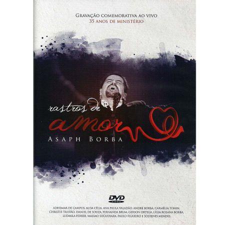 DVD-Asaph-Borba-Rastros-de-amor