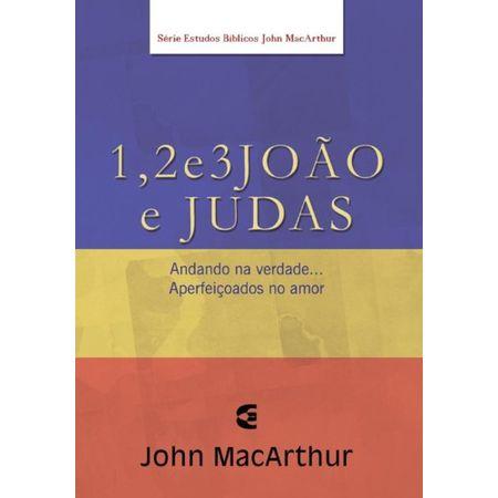 serie-estudos-biblicos-jhon-macarthur-123joao-e-judas