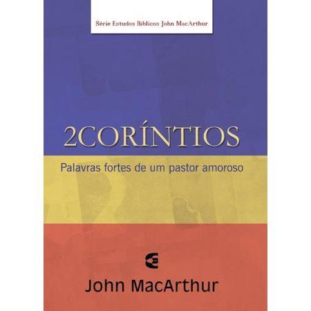 serie-estudos-biblicos-jhon-macarthur-2-corintios