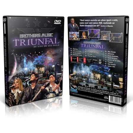 dvd-brothers-music-triunfal-ao-vivo-em-sao-paulo