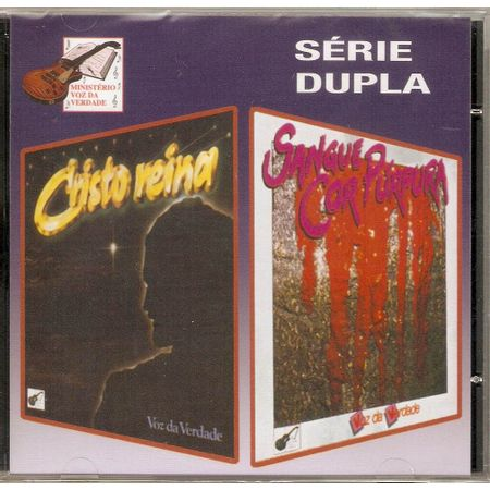 cd-voz-da-verdade-serie-dupla-cristo-reina-e-sangue-cor-purpura